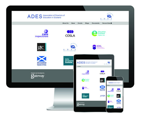 ADES Home Page